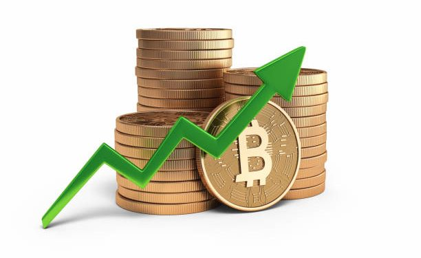 Bitcoin Spiked By 13% To Reach $37,000 After El Salvador Adopted It