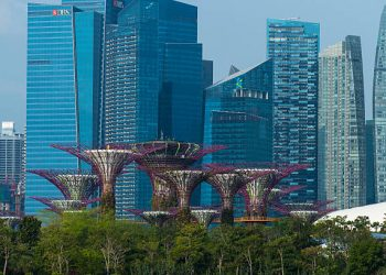 DBS Bank Unleashes Digital Bond Security Token In Singapore