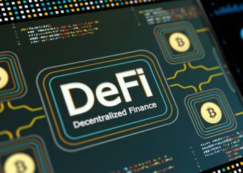 DeFi Will Revolutionize The Traditional Finance Space Globally