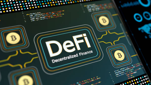 Is DeFi Intelligence The Future Of Finance?