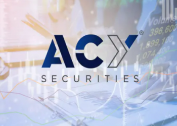 FX Broker ACY Appoints Industry Veteran As Its Chief Economist