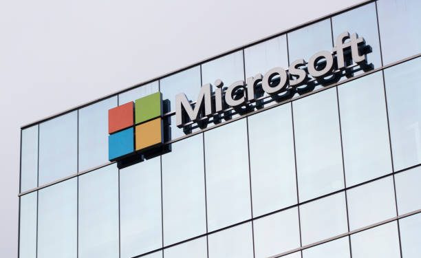 Microsoft Reaches $2 Trillion Valuation Pushed By Cloud Computing Growth