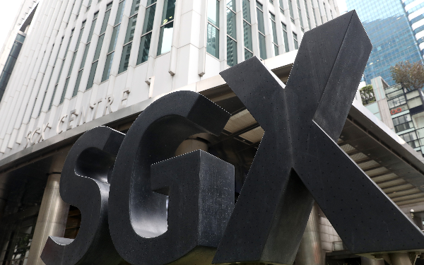OTS Holdings Debuts on Singapore Exchange Catalist Board