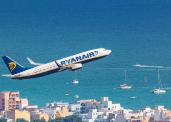 Ryanair And Wizz Breathing Life Into European Air Travel