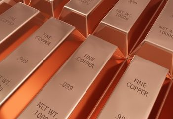 Copper Prices Drop On Firm Dollar And Supply Pressure