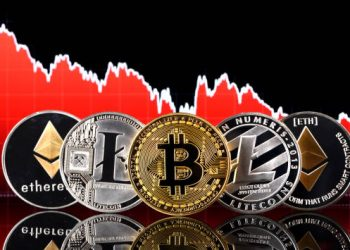 Crypto Market Loses $300B In Past Week, As Bitcoin Transactions Near 3-year Low