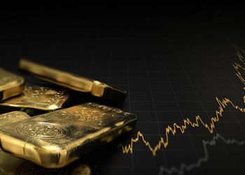 Gold Reclaims $1,900 As Dollar And Yields Slide After US Data