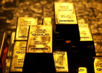 Further Decline Highly Unlikely For Gold Futures