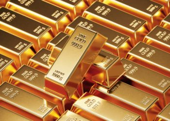 Central Banks Will Keep Buying Gold