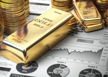 Central Banks Might Push The Price Of Gold Higher
