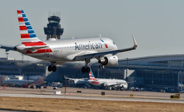 American Airlines Anticipates 100% Domestic Business Travel Recovery For 2022
