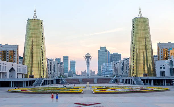 Kazakhstan To Charge New Energy Fees For Crypto Miners Next Year
