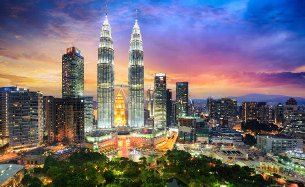 Malaysia Practically Destroying Thousands Of Illegal Bitcoin Miners