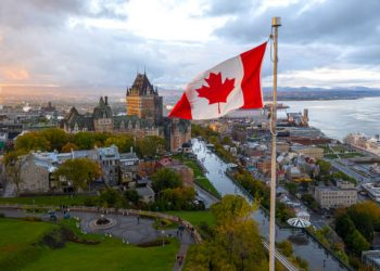 Canadian Border Town Bans Bitcoin Mining Citing Aesthetic Worries
