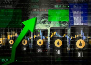 Oil Prices Continue Surging As Power Issues Persist