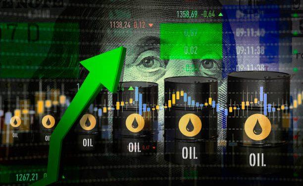 Oil Prices Rise Despite Increase In US Inventories