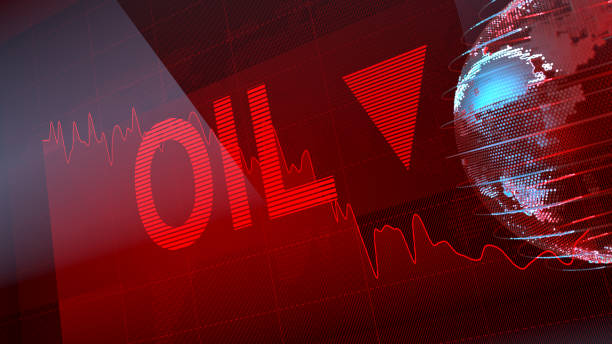 Oil Prices Plunge After OPEC+ Resolve Deadlock