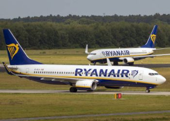 Ryanair Plans To Hire 2,000 New Pilots On Pandemic Recovery