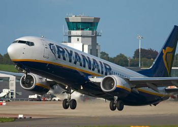 Ryanair And Government Face Off Over Kerry Air Service