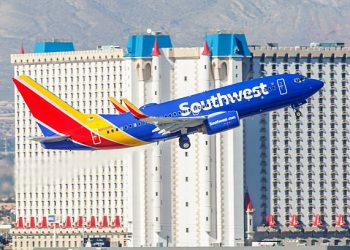 Southwest Airlines Scrutinizing Its Boeing 737 MAX Options