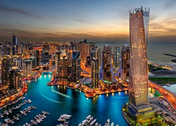 UAE To Test And Unleash An In-House Digital Currency