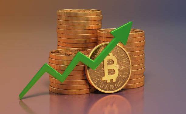 Bitcoin Bulls Take $47K From Bears As Resistance Evaporates