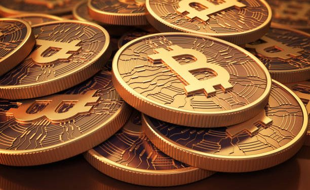 Bitcoin Hints At 'Megaphone' Bottom Pattern, $40K Might Be Within Reach