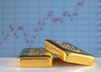 Gold Struggling On The Floor, Buy The Dip