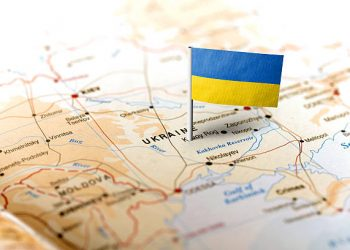 Survey Ranks Ukraine As the Most Crypto-Aware Country Followed By Russia