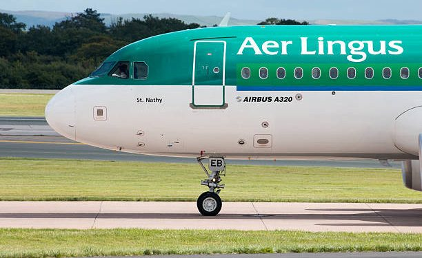 Aer Lingus And Emerald Airlines Sign 10-Year Franchise Agreement