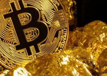 Flash Crash Threatens Gold Markets As Bitcoin Remains Strong
