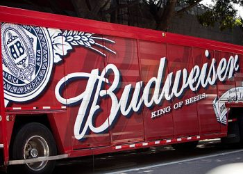 Budweiser Acquires Beer.eth Domain And 'Fan Art' NFT For $120K