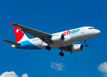 Chair Airlines To Replace Written Off Airbus A319 With An A320