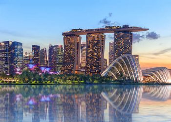 Korea's Internet Giant Kakao Expands Blockchain Presence In Singapore