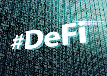 The DeFi Future Might Be Spread Across Many Blockchains