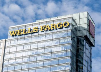 Wells Fargo Filed For Bitcoin Fund