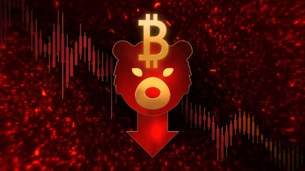 Bitcoin Plunges Below $48K, Crypto Market Cap Loses $100B