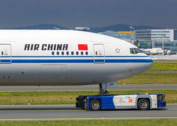 Air China Plans To Install Business Class Suites On Its Airbus A350s