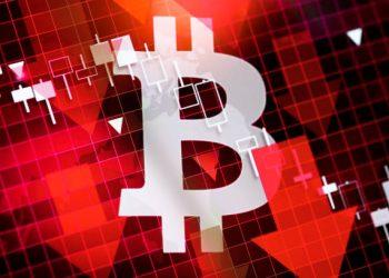 El Salvador Buys The Dip As Bitcoin Drops Violently Below $43,000