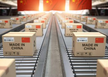 China's Local Economic Activities Dwindle In August