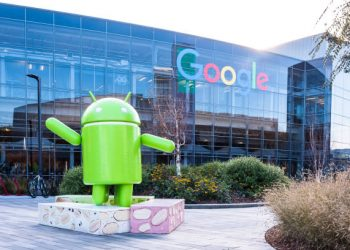 South Korea Fines Google $177M For Thwarting Android Competition