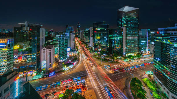 Korean Blockchain Firm To Become First BSN Portal Operator Outside China