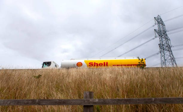 Shell Sells Egyptian Assets To Cheiron And Cairn