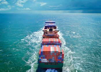 Global Shipping Business Network Aims To Track 1-In-3 Shipping Containers Worldwide