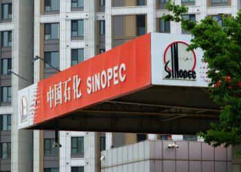 China's Oil consumption To Peak Around 2026, Says Sinopec's Exec