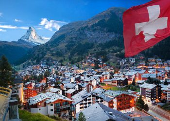Switzerland Approves First Cryptocurrency Fund