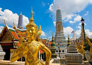 Thai SEC Issues Approval To ETH-Based Real Estate Project