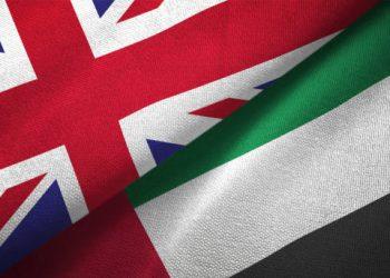 UAE Plans To Invest $14B In UK Industries, Mubadala Says