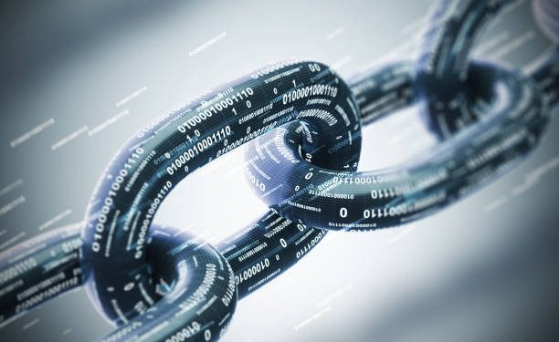 Blockchain Technology Is A Thriving Infrastructure