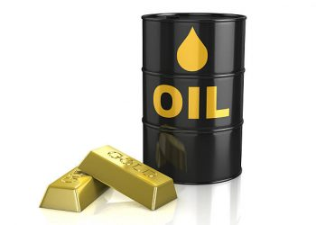 Why Is Gold Not Rising While Oil Is Gaining?